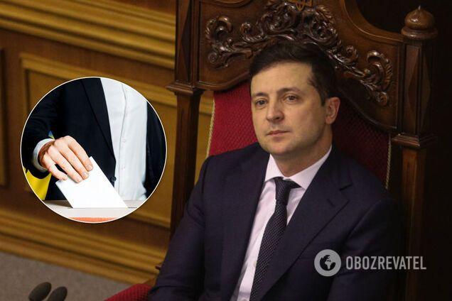 Что Зеленский предлагает выносить на референдум: появилось пояснение