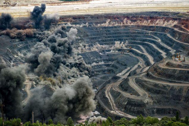 В Україні немає економічної політики, що підтримує розвиток залізорудної промисловості