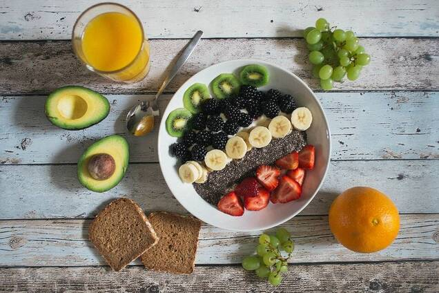 Додаткова порція фруктів або овочів в день може знизити ризик розвитку діабету
