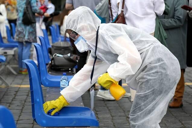 Как можно заразиться коронавирусом
