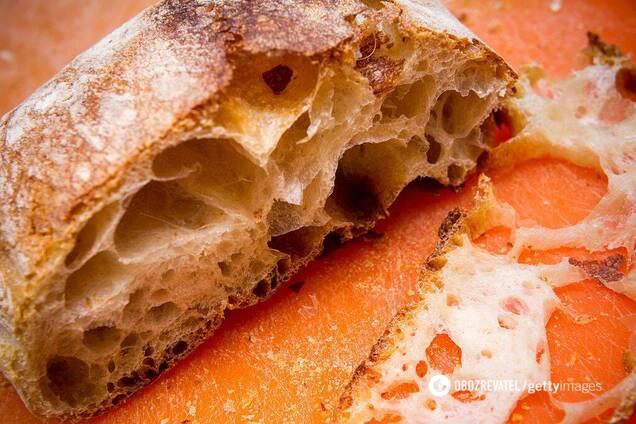 Будь-який хліб – бездріжджовий чи дріжджовий, чи на заквасці – має право бути на столі