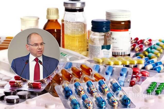 В Минздраве анонсировали снижение цен на лекарства: Степанов озвучил план
