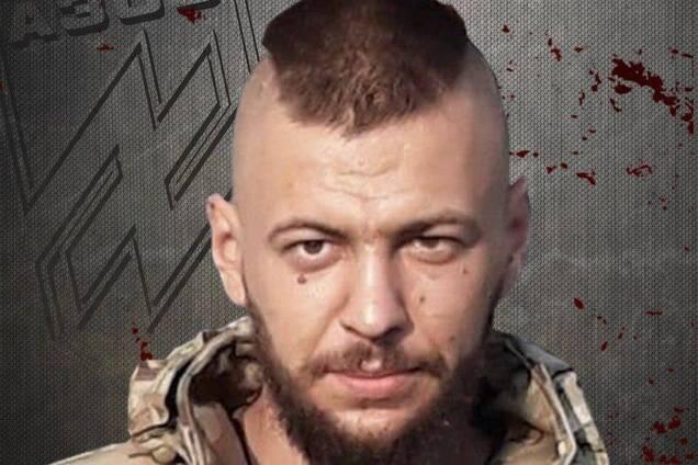 Воин Олег Черевко, который умер после избиения