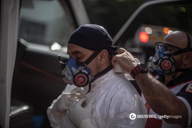ВОЗ дала рекомендации в связи со вспышкой бубонной чумы