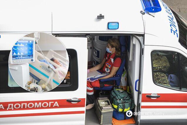 Коронавірус в Україні забрав життя понад 2 тисяч осіб