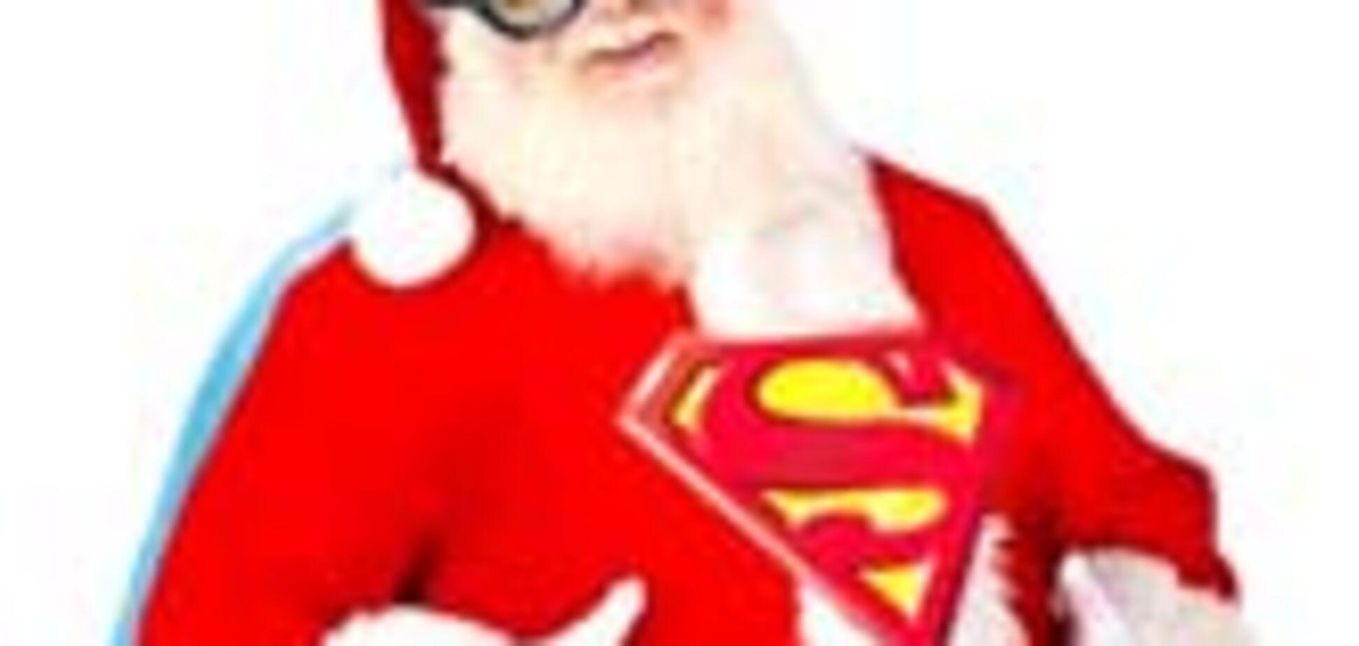 Санта Клаус Пола Маккартні оцінений в 856 000