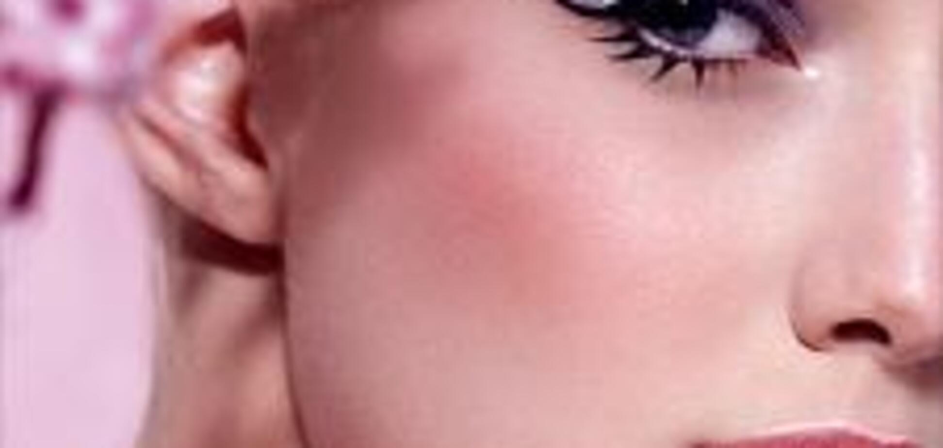 Грамотний макіяж - справа техніки