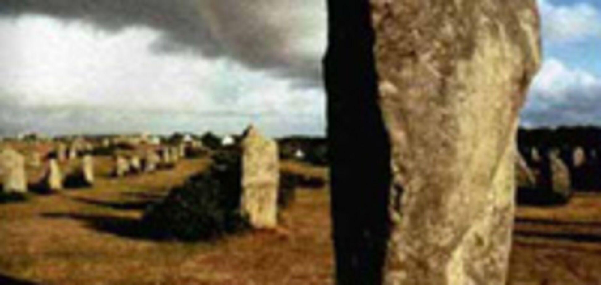 В Великобритании найдены остатки шести неолитических построек
