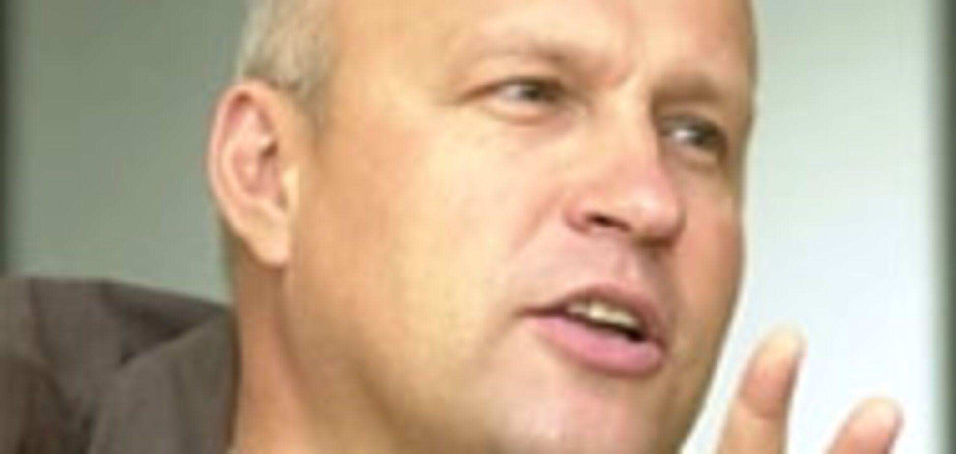 Олег Рыбачук: 'Нужно, чтобы парламентские выборы выиграли силы, выступающие за евроинтеграцию'