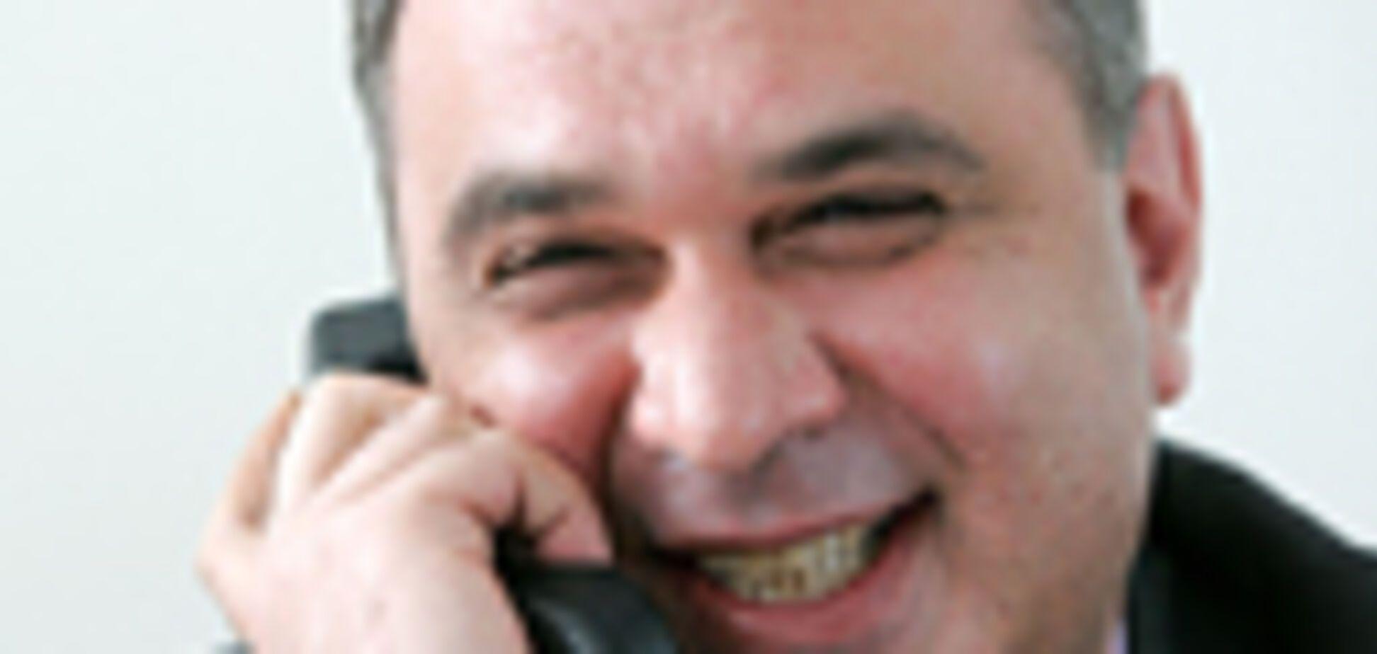 Министр Украины по чрезвычайным ситуациям Давид Жвания: «В США – «911», а у нас будет «112»