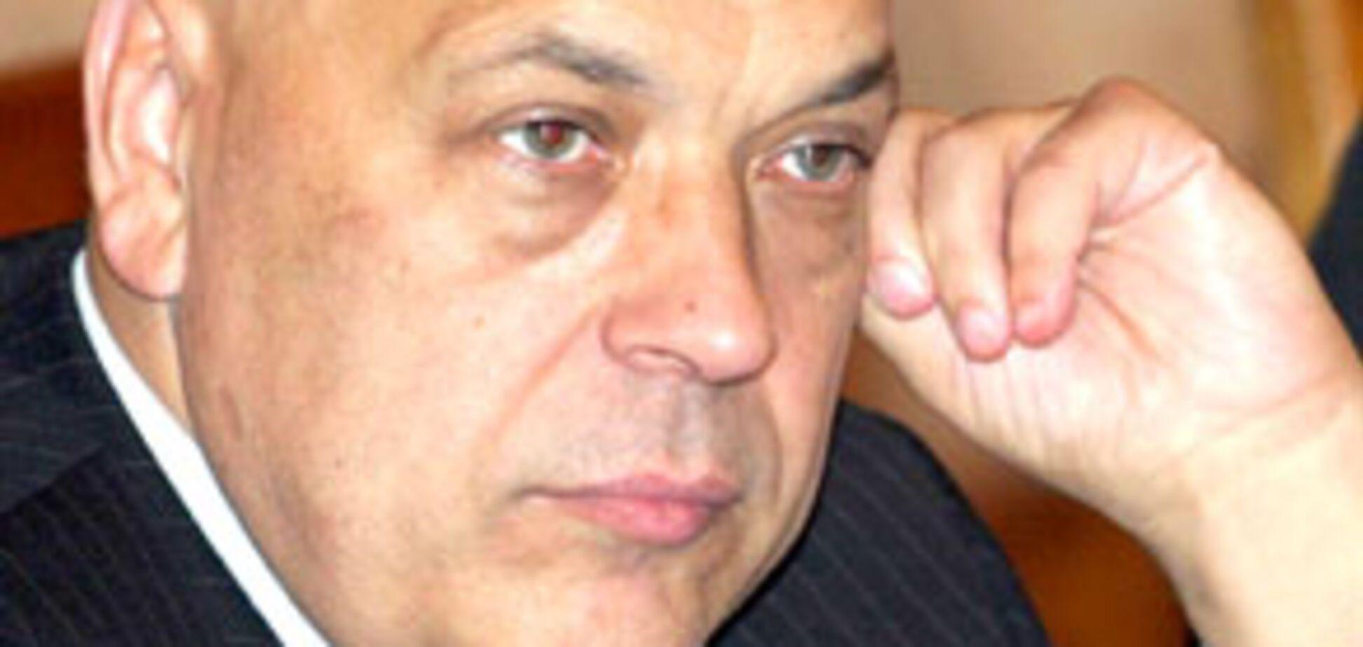 Геннадій Москаль: 'Скоро крадіжка на суму 1000 гривень не буде вважатися крадіжкою'