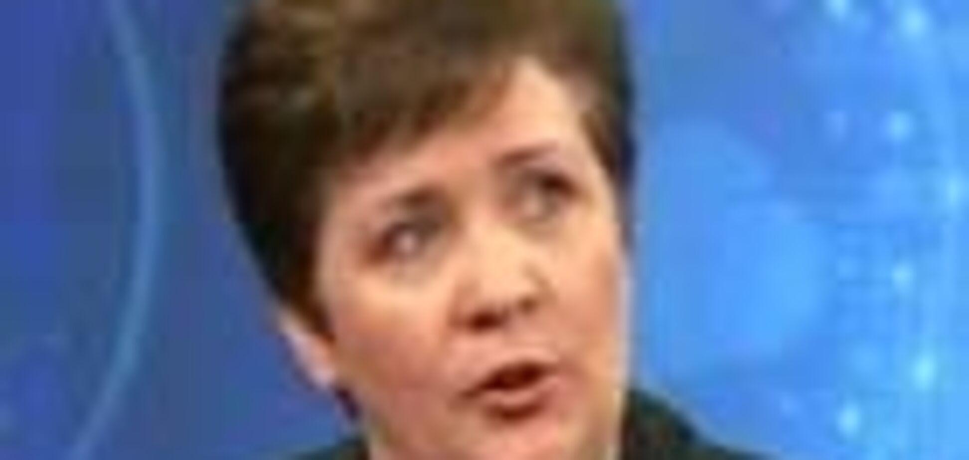 Валентина Семенюк: 'При Кучмі 20 000 підприємств вкрали!'