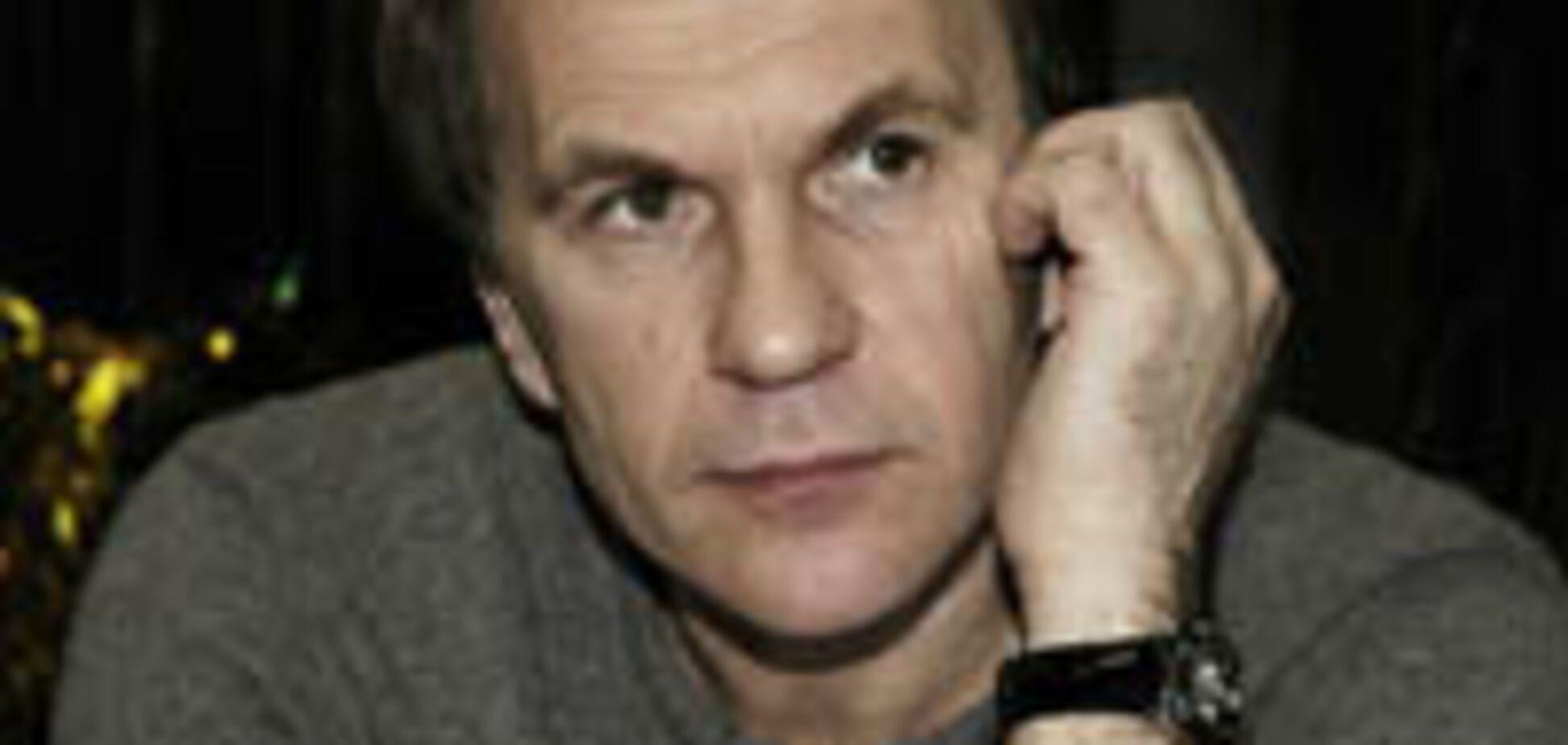 Актор Олексій Гуськов: 'Від нагород у мене виростають крила!'