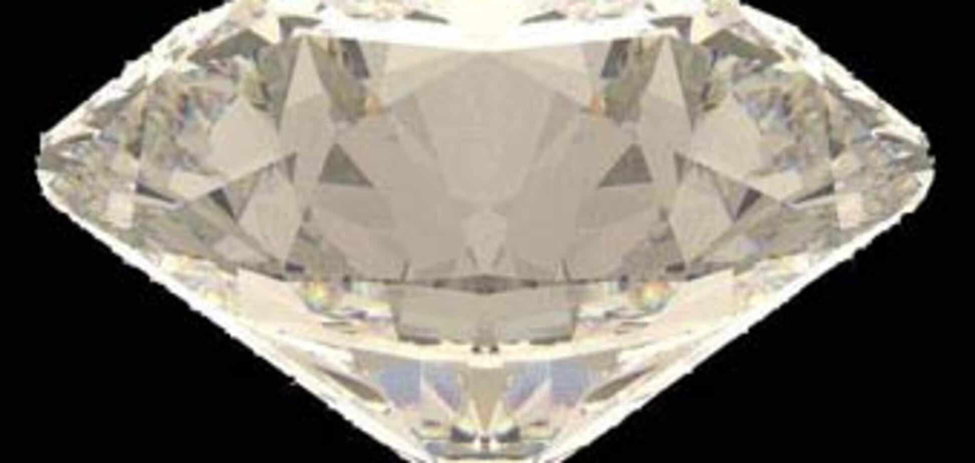 Як юний злодій діаманти спер