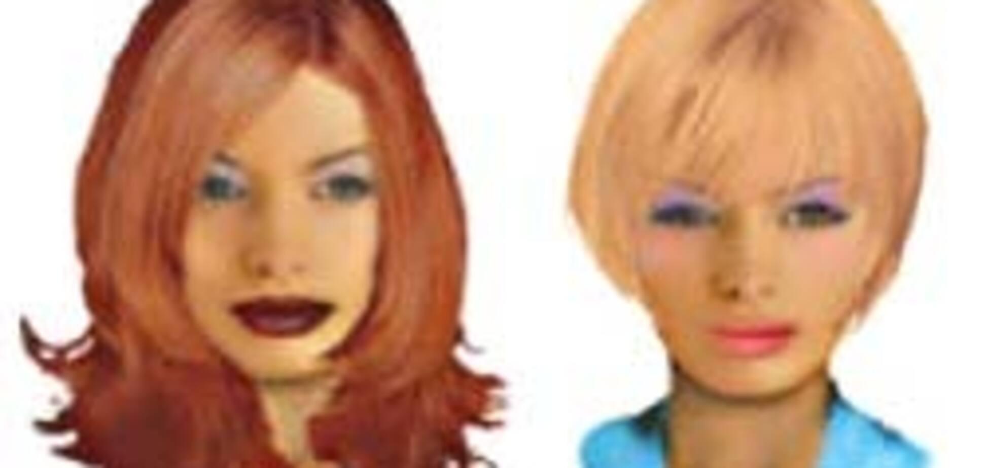 В мужских мечтах умные брюнетки вытеснили слабых блондинок