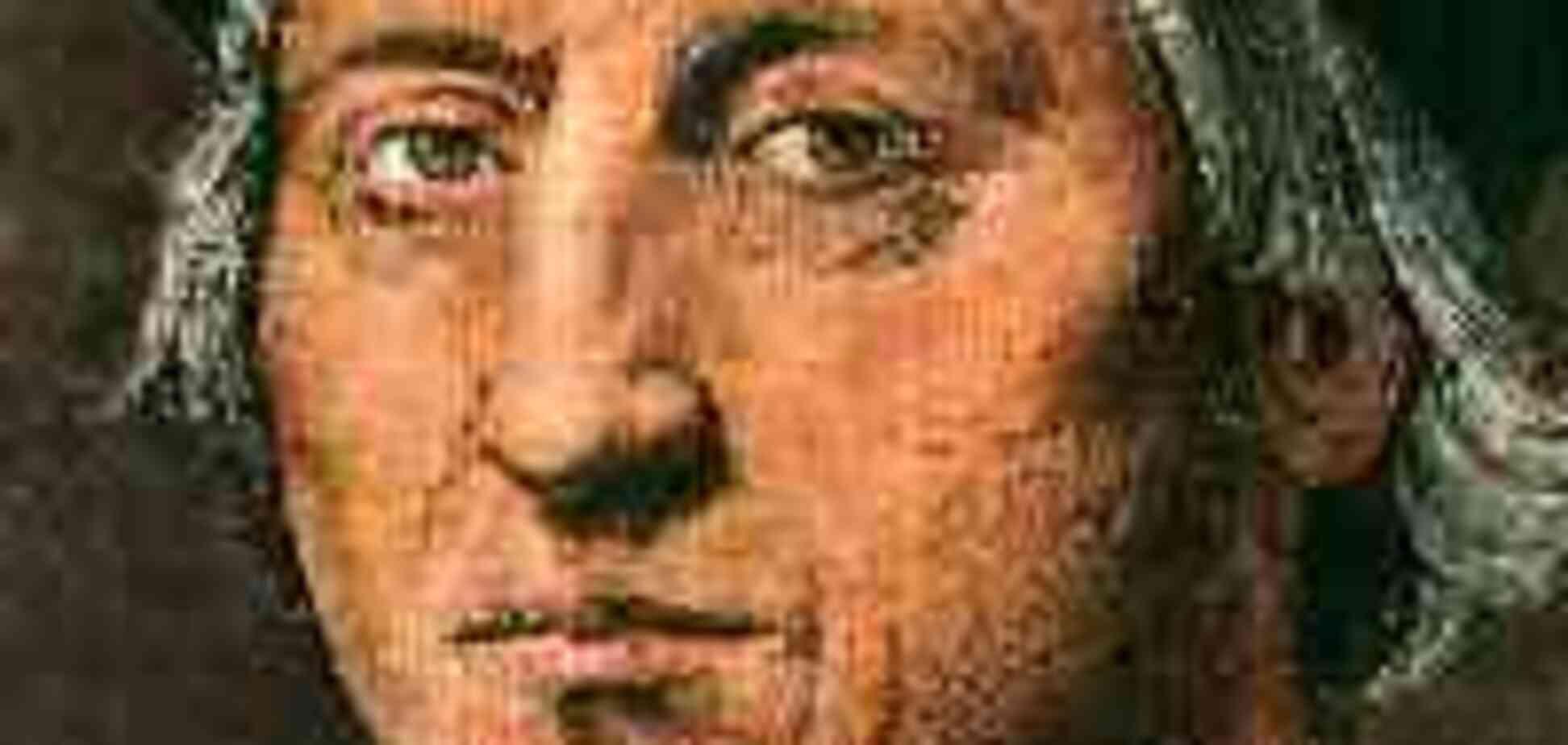 Останки Колумба разделили между странами