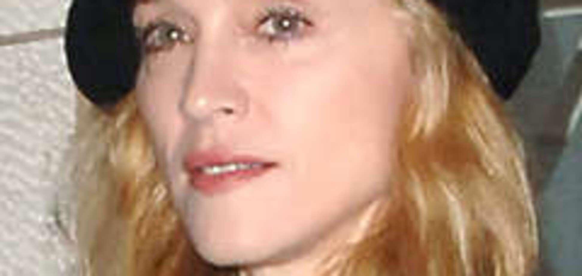 Мадонна витратила £ 15 тис. на іграшки для нового дитини