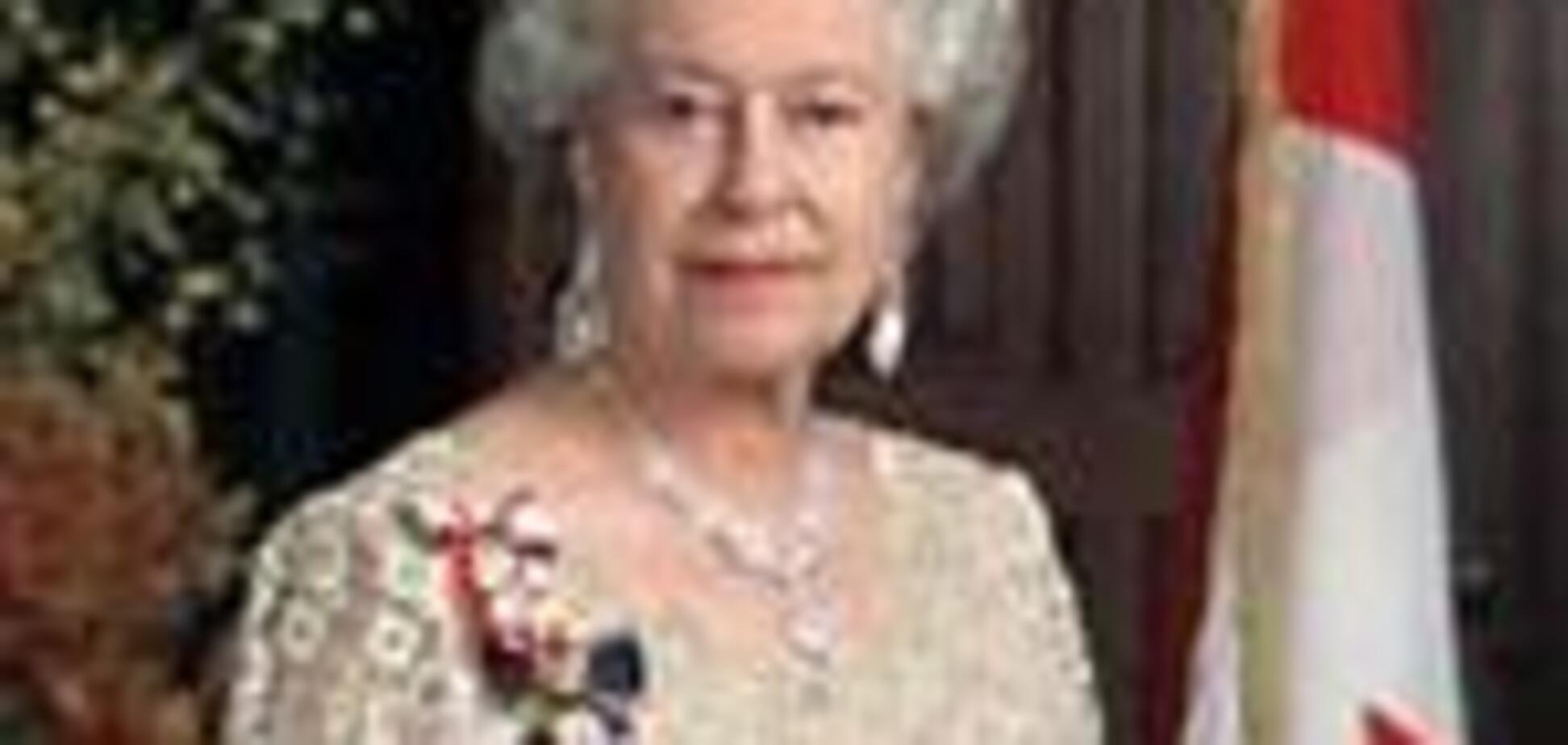 Королева Великобритании поздравила с днем рождения кошку