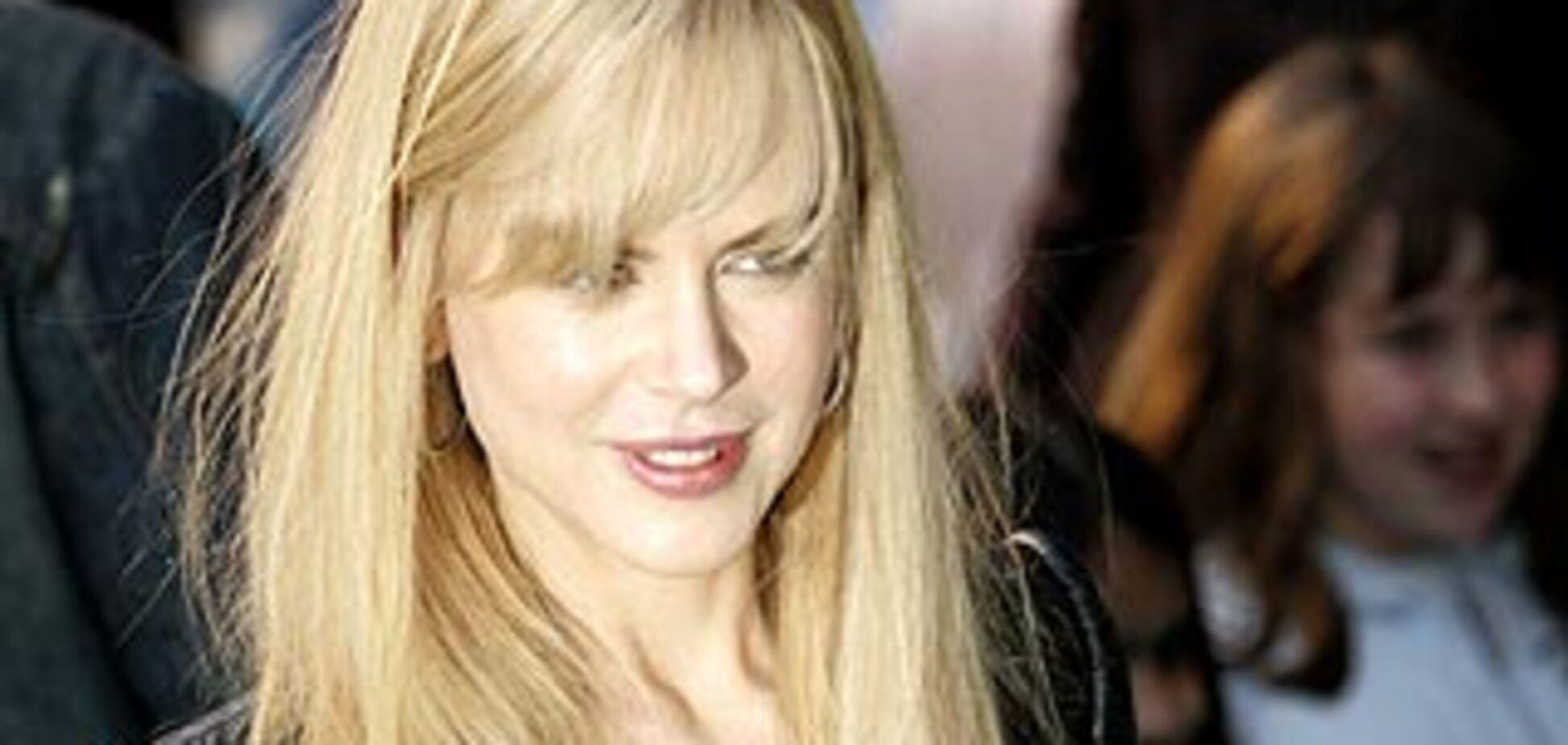 Ніколь Кідман визнали найдорожчою актрисою