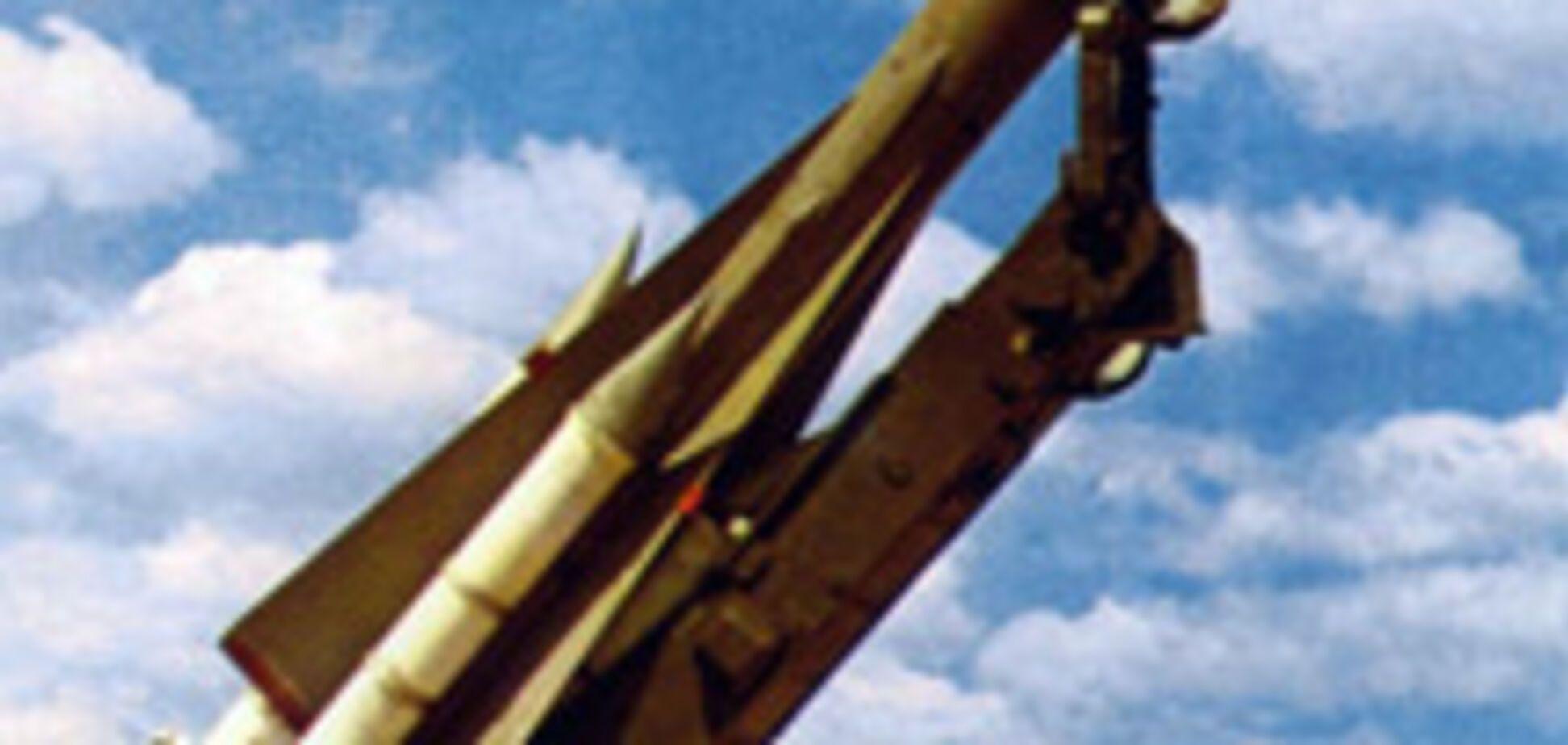 У центрі Дніпропетровська вибухнула ракета