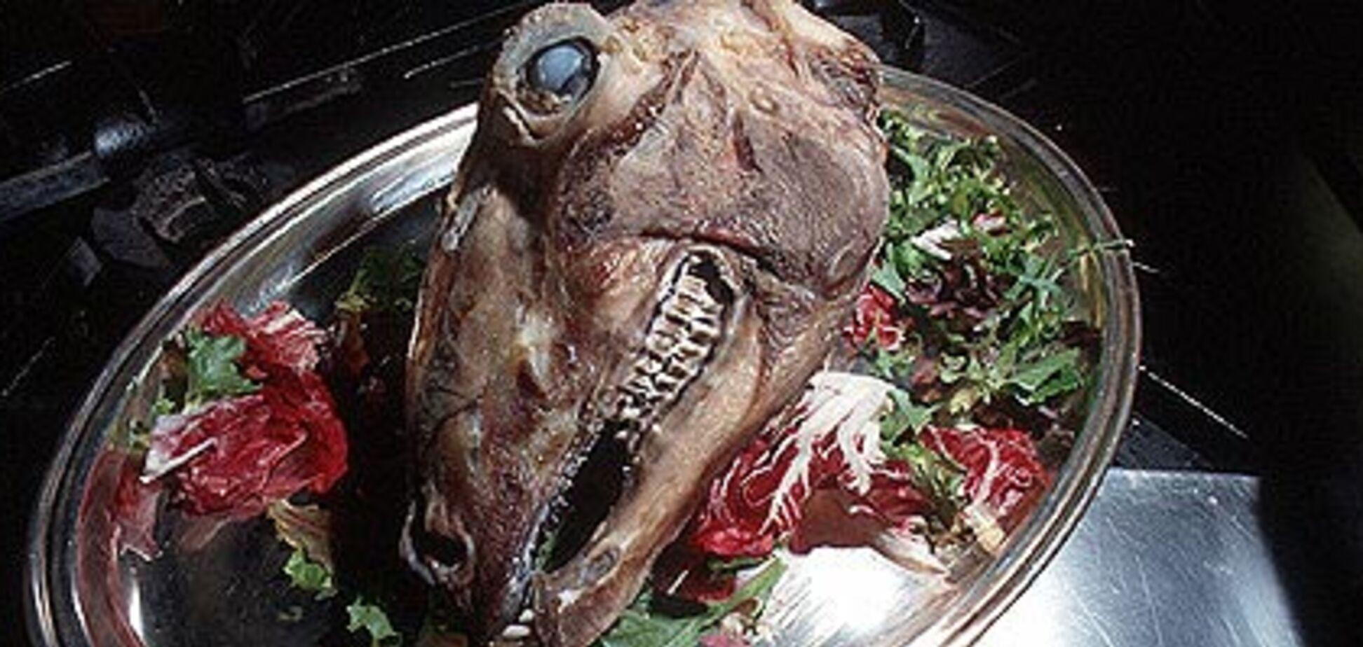 Жесть дня. 6 самых страшных блюд на свете