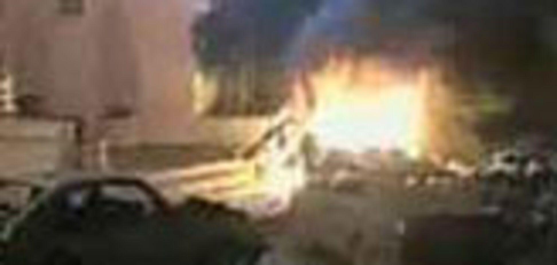 В столице Алжира два теракта унесли 67 жизней