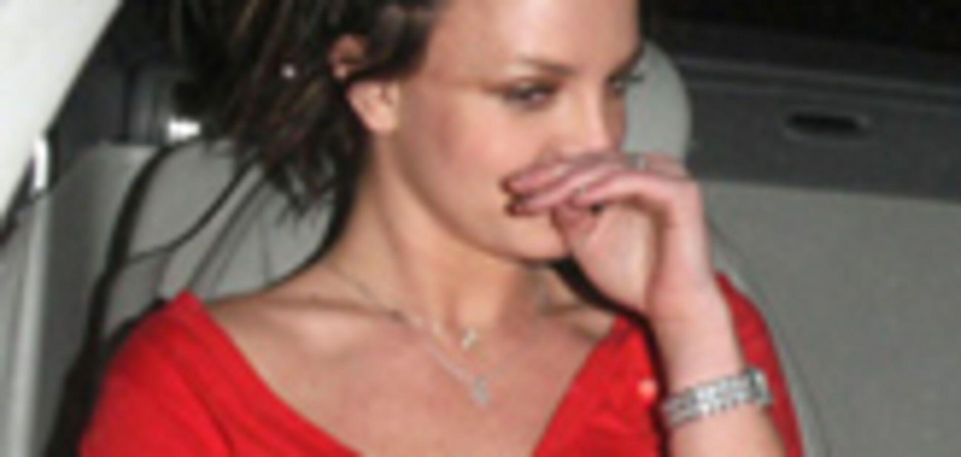 Бритни провела ночь с одним из преследующих ее папарацци