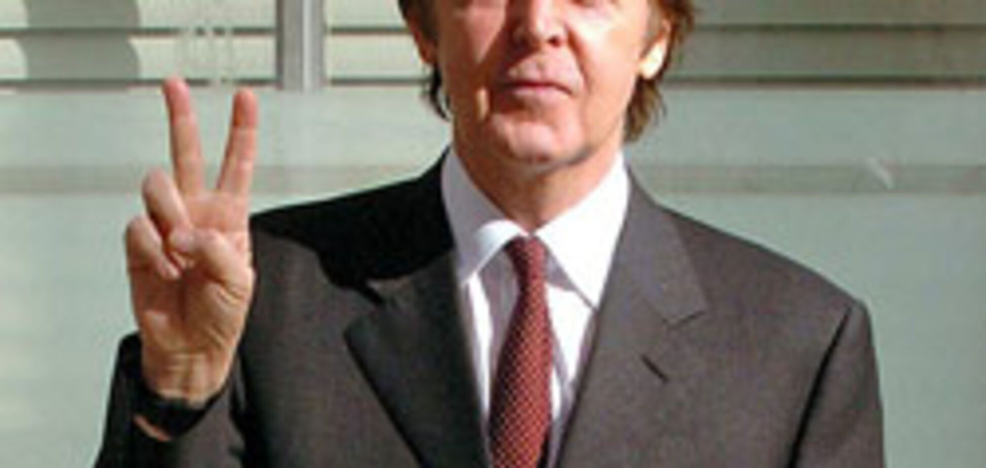 Пол Маккартні переніс операцію на серці
