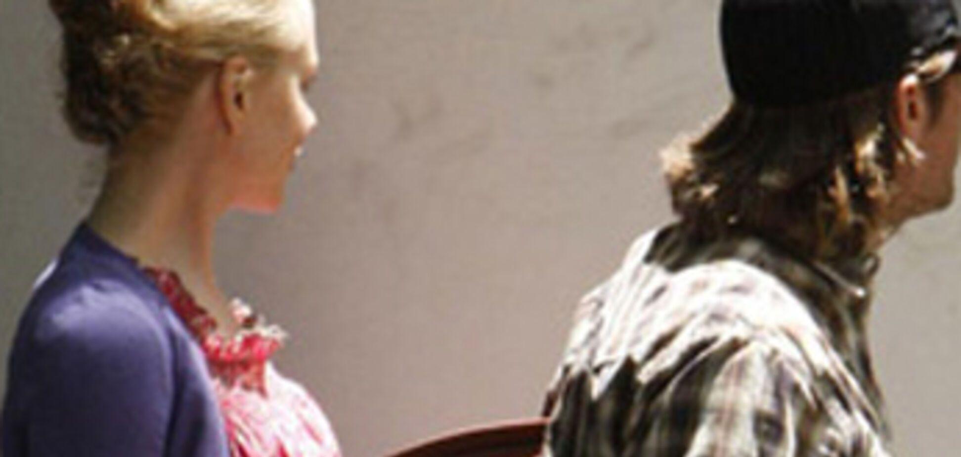 Сукня Ніколь Кідман підігріло чутки про її вагітність
