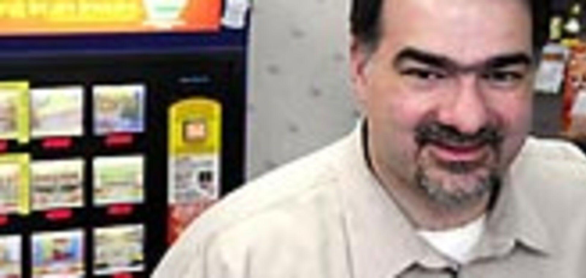 Чоловік подарував тещі лотерею на $ 1 млн