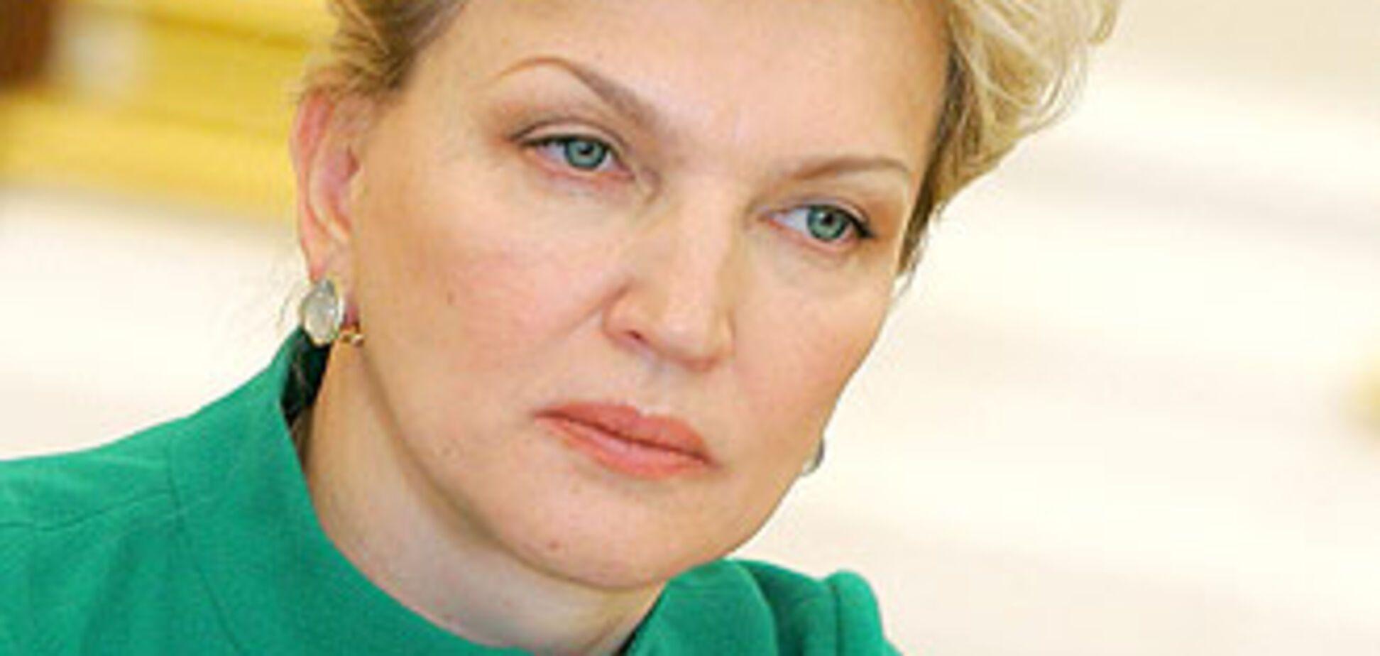 Тимошенко и Богатырева потратили почти $1 млн на пиар в США