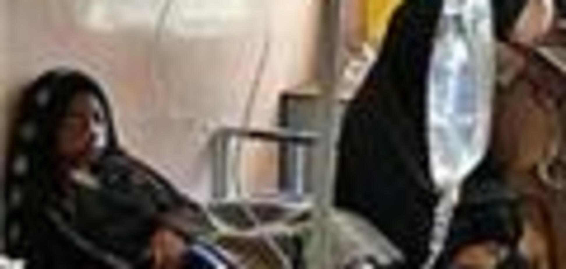 В Афганистане неизвестные облили школьниц кислотой