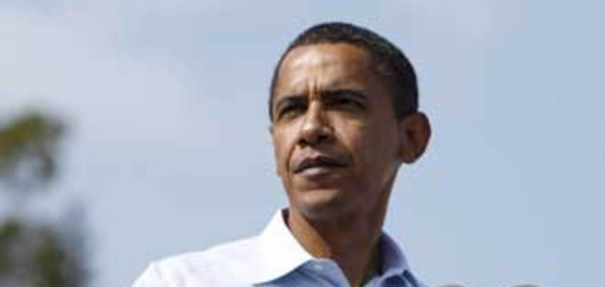 Американские газеты поддерживают Обаму