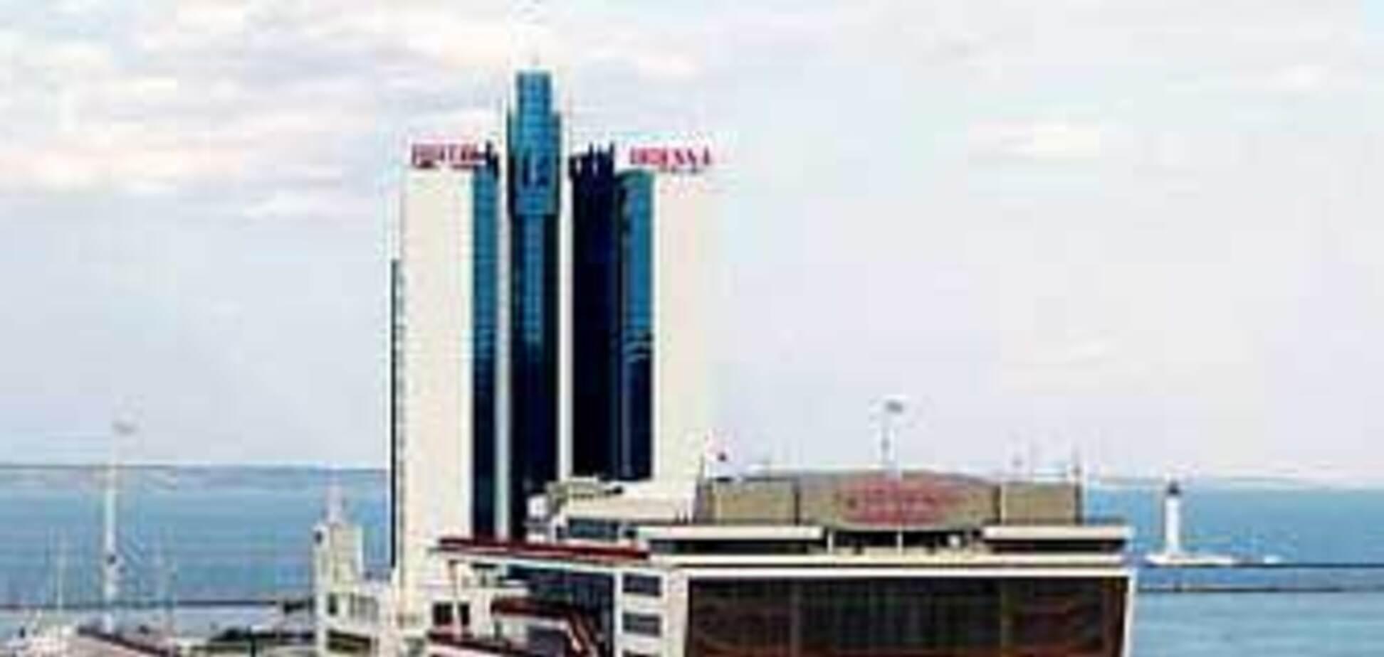 Новые подробности о контрабанде в Одессе