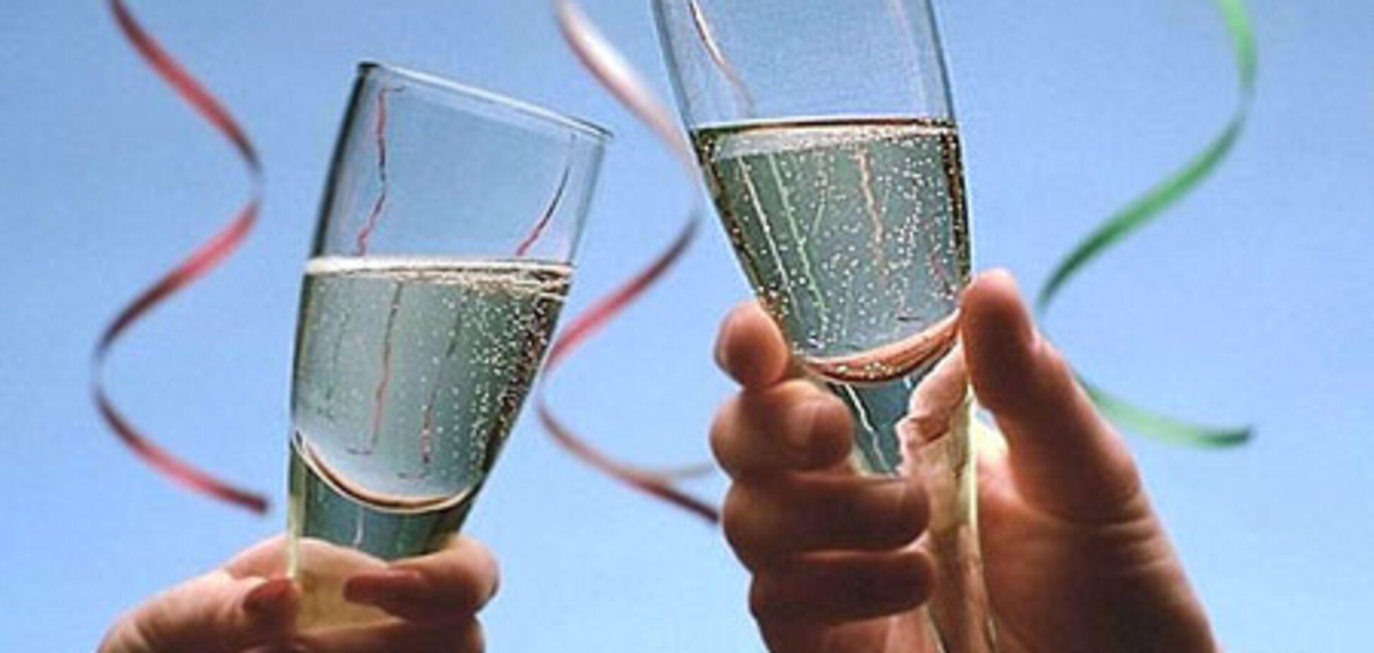 Проведите новогодние праздники с рестораном «Дольче Вита»