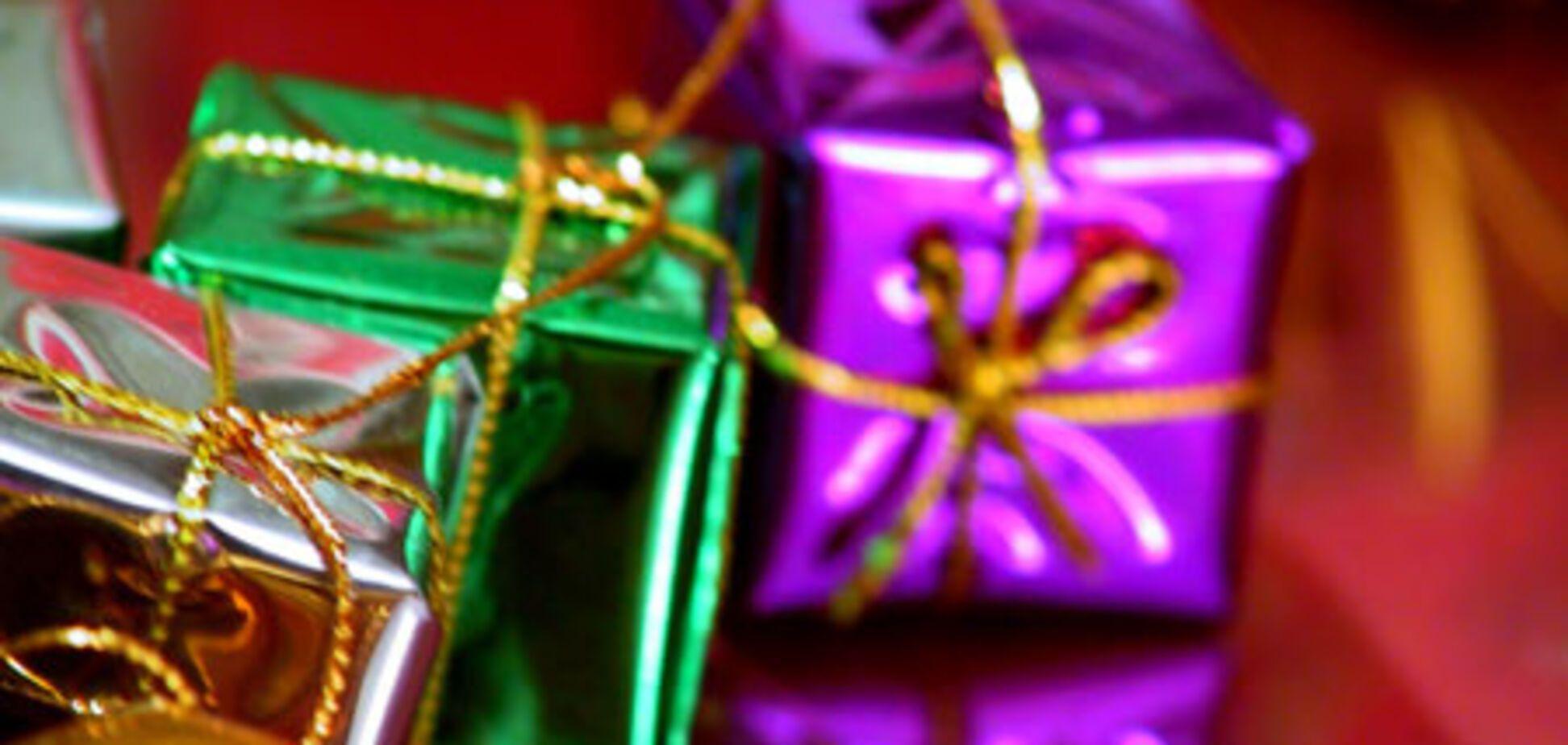 Как выбрать «вредный» подарок