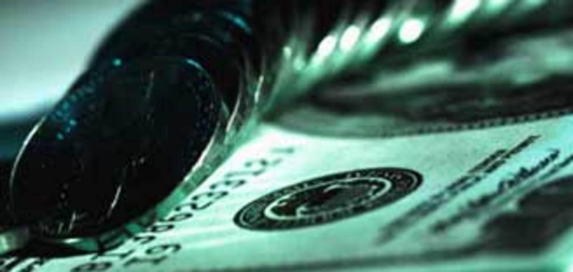 Зростання долара стає нестримним