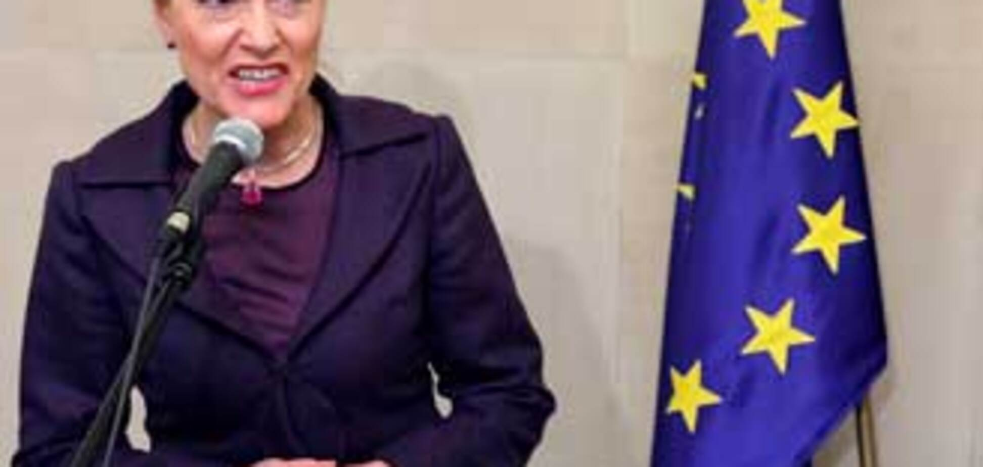 Еврокомиссия признает европейские устремления Украины