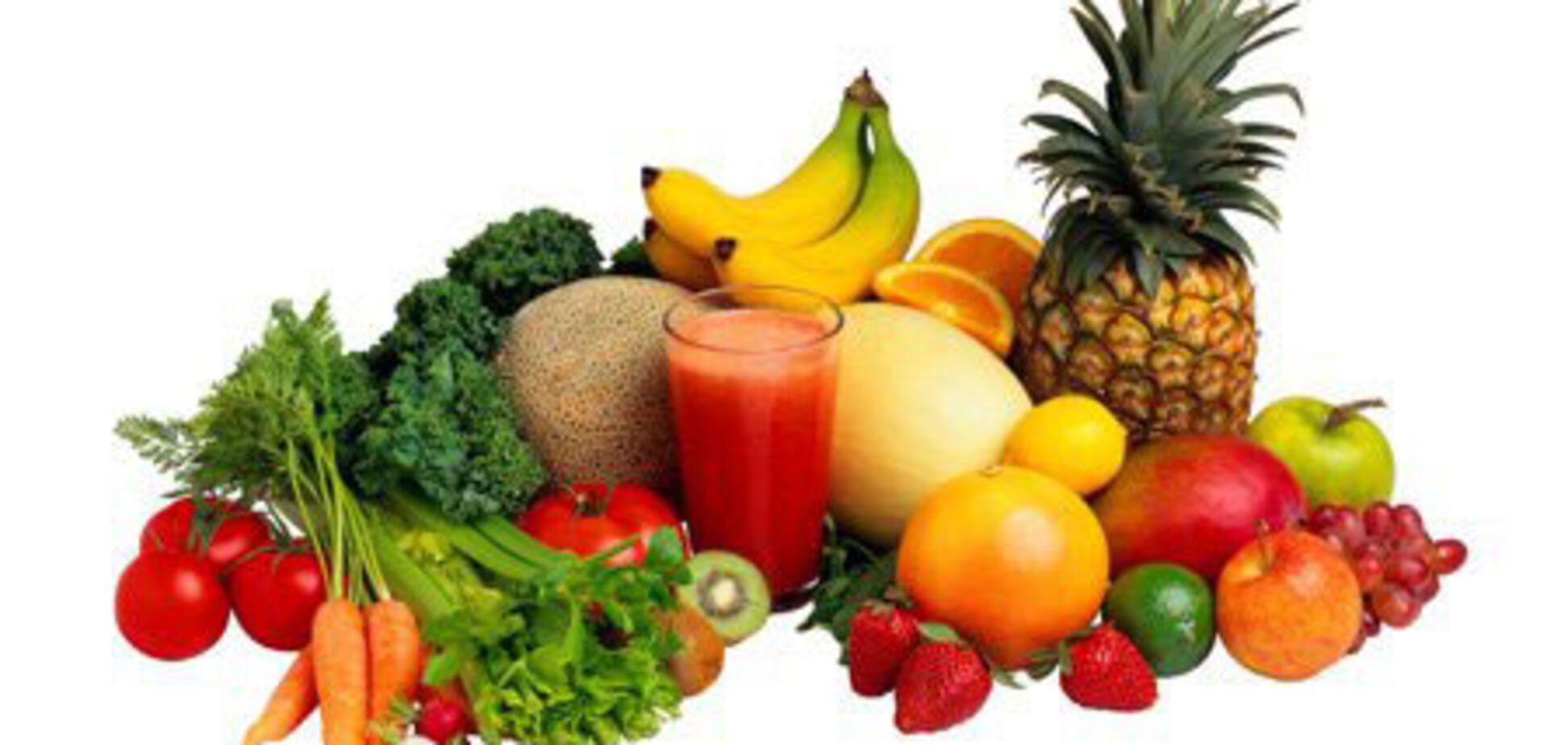 Наиболее распространенные заблуждения о еде и питании