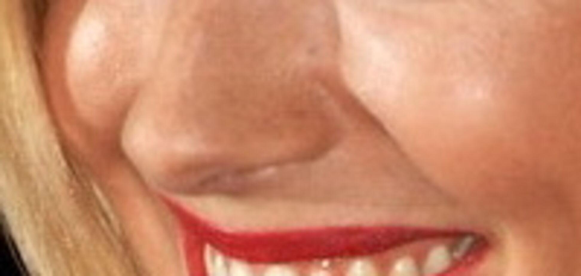 Сиенна Миллер опять обнажила сокровенное