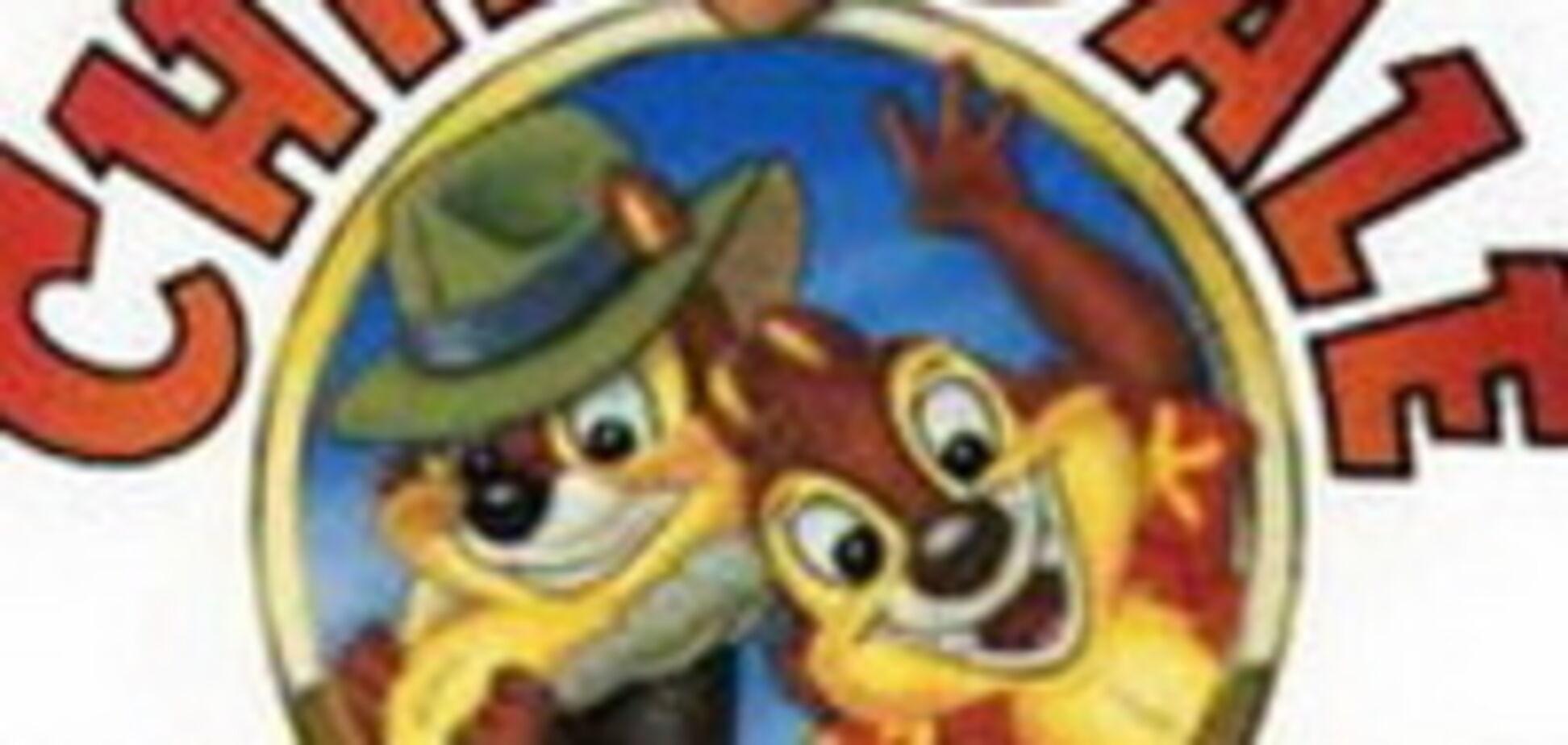 Пам'ятаєш 'Чіпа і Дейла'? Все про улюбленому мультику дитинства