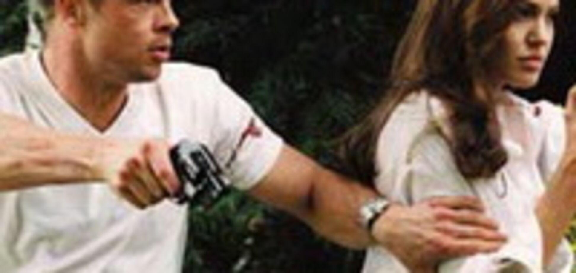 Джолі і Пітт - паркани та інші проблеми в сім'ї