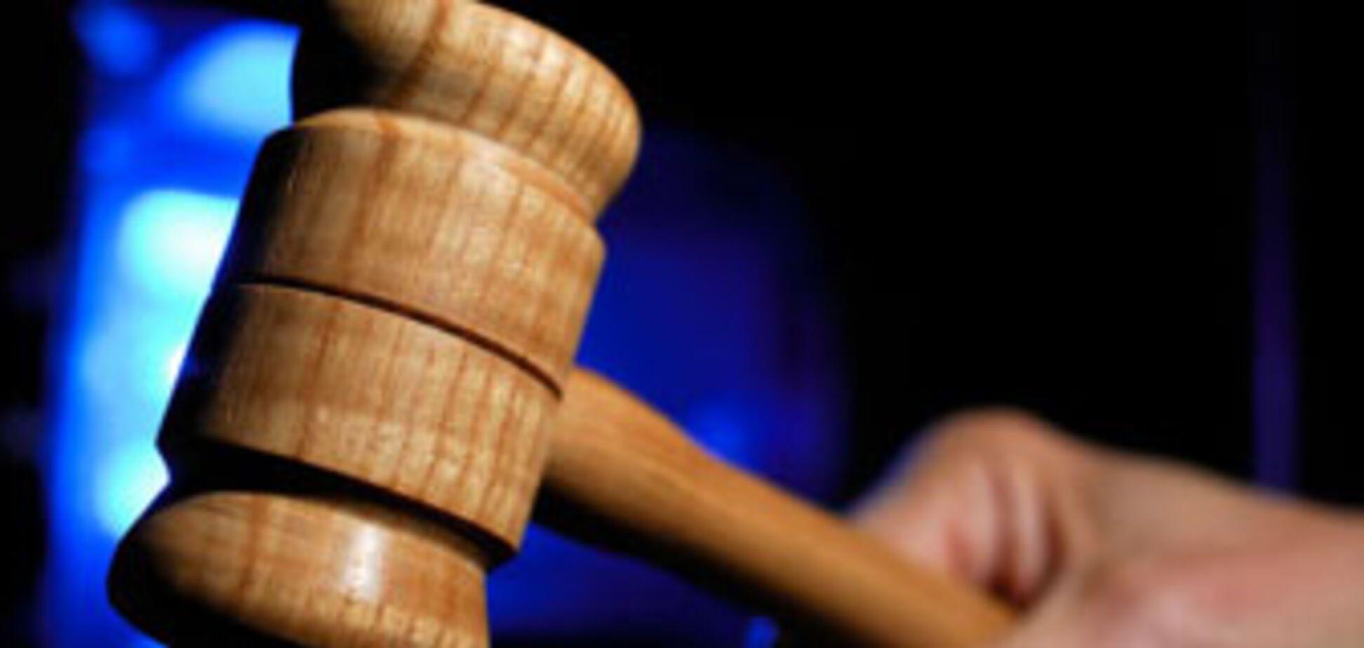 Нардепи незаконно перевіряють суддів