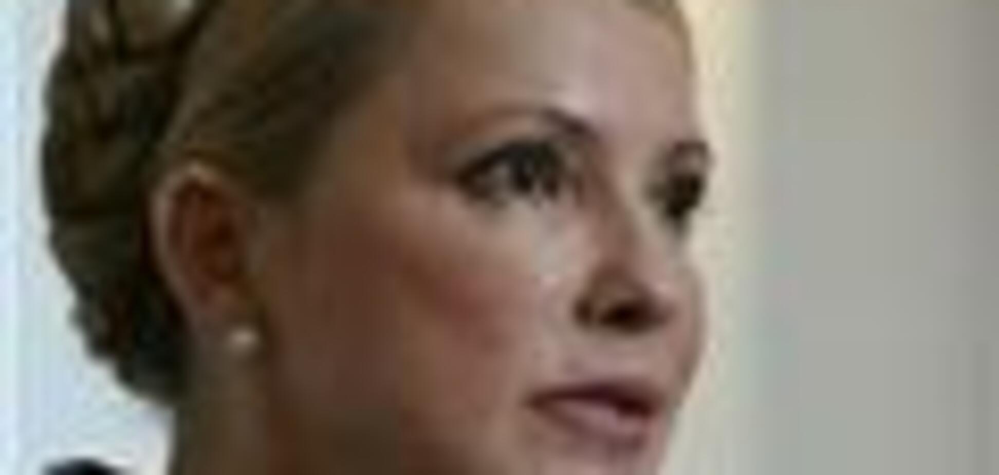 Тимошенко не може знайти дах