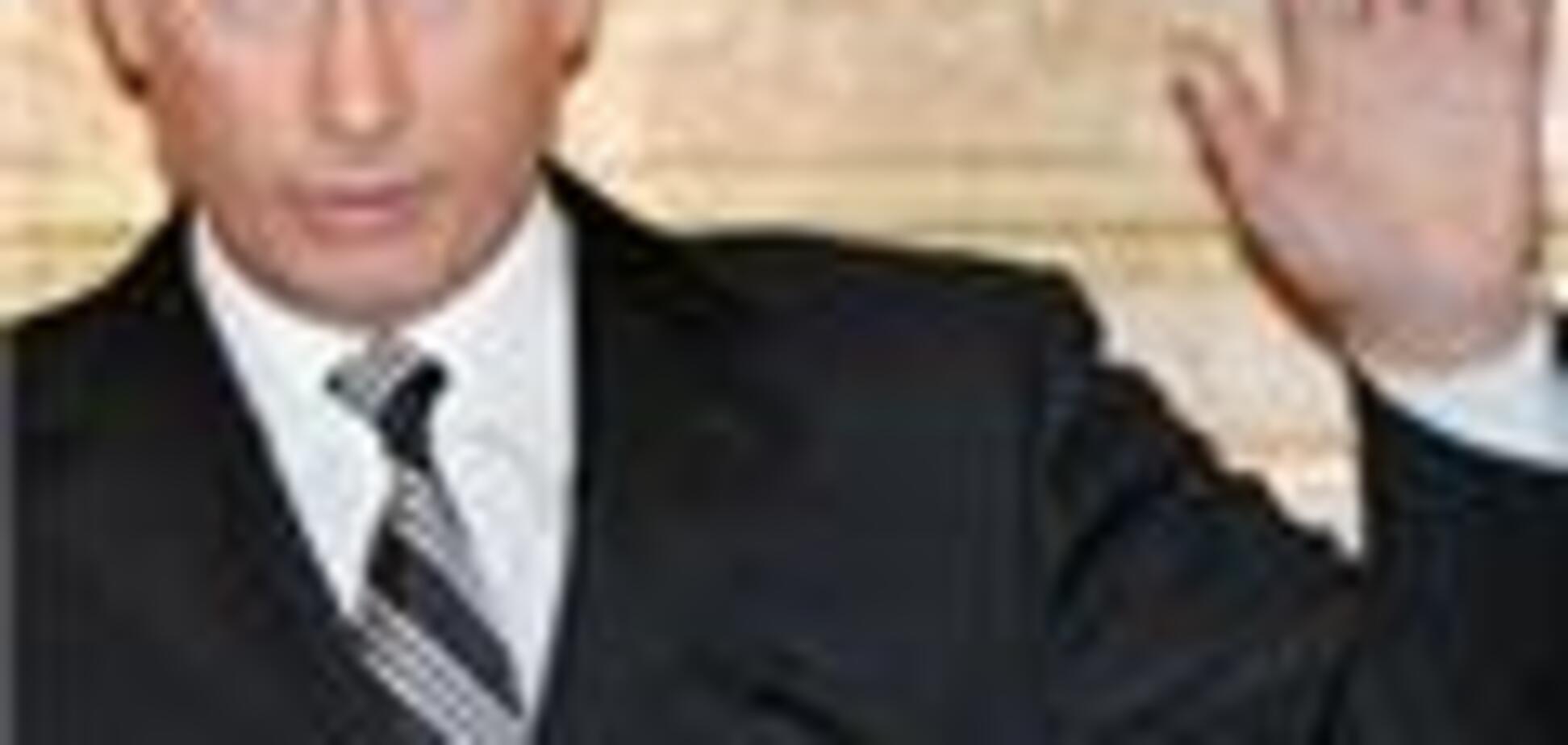 Кабінет віце-прем'єрів для Путіна