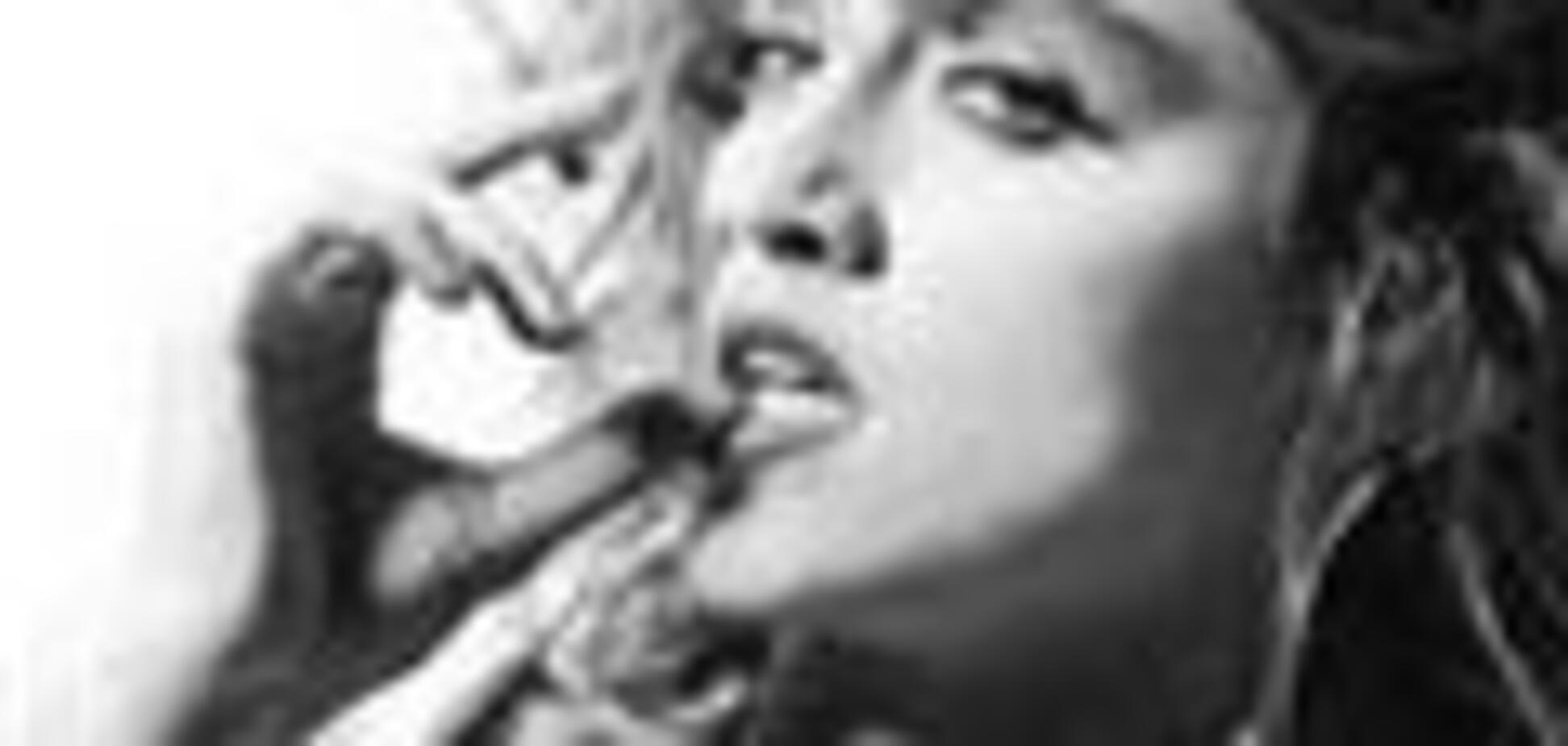 Розпусна молодість Мадонни