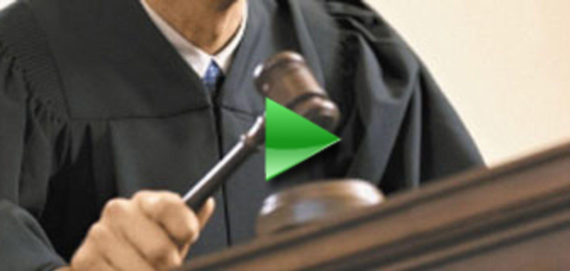 Судді готові оголосити вирок у справі Гонгадзе
