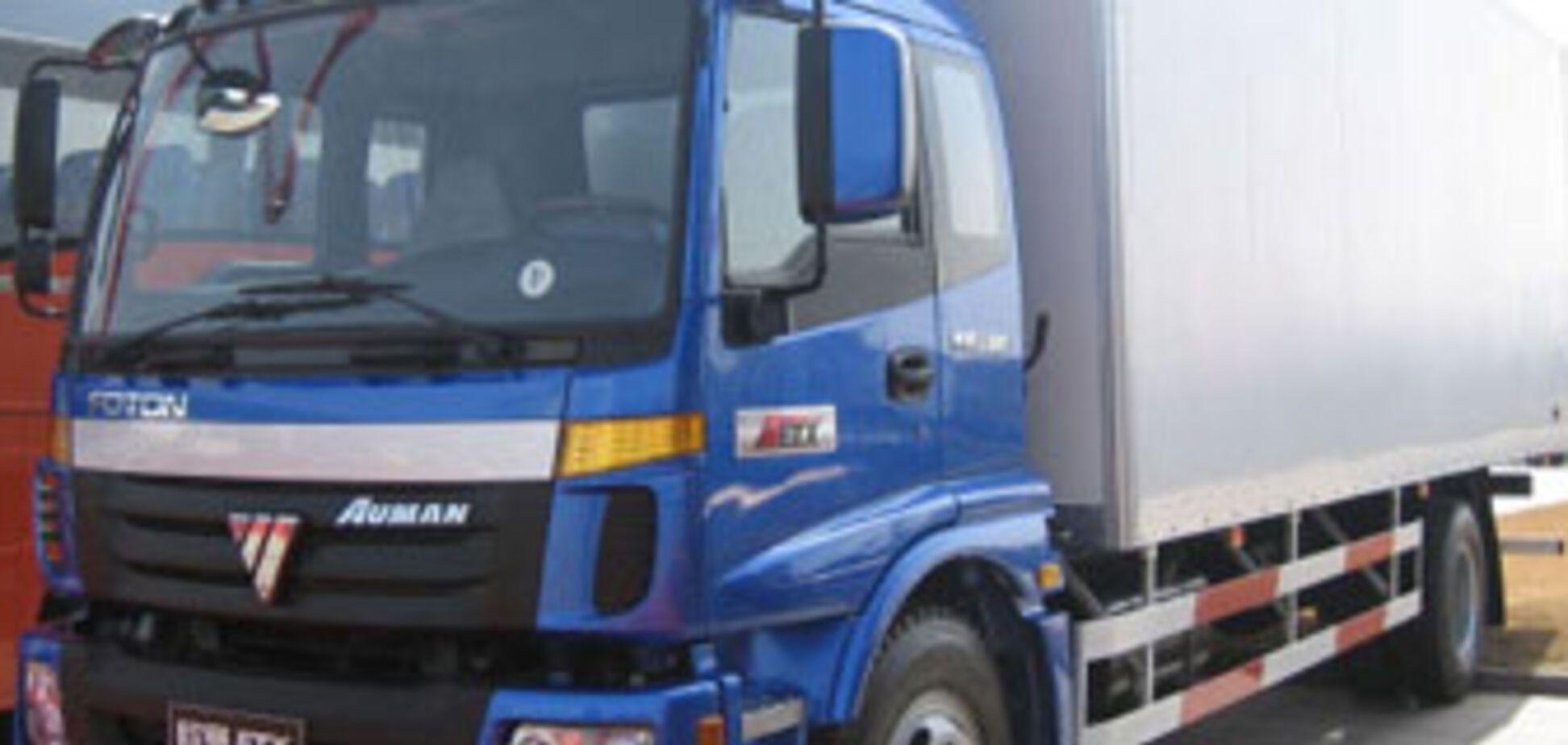 На хімзаводі Луганська підірвалася вантажівка, 6 поранених
