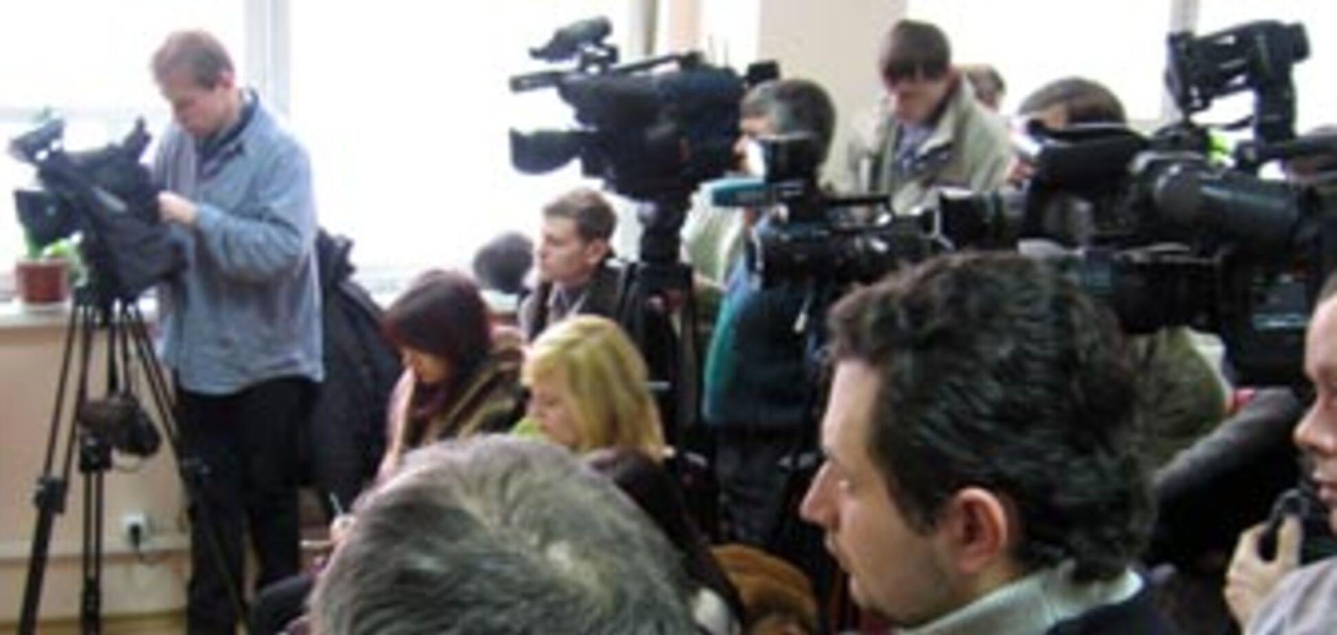 Черновецький викликав Тимошенко на бій