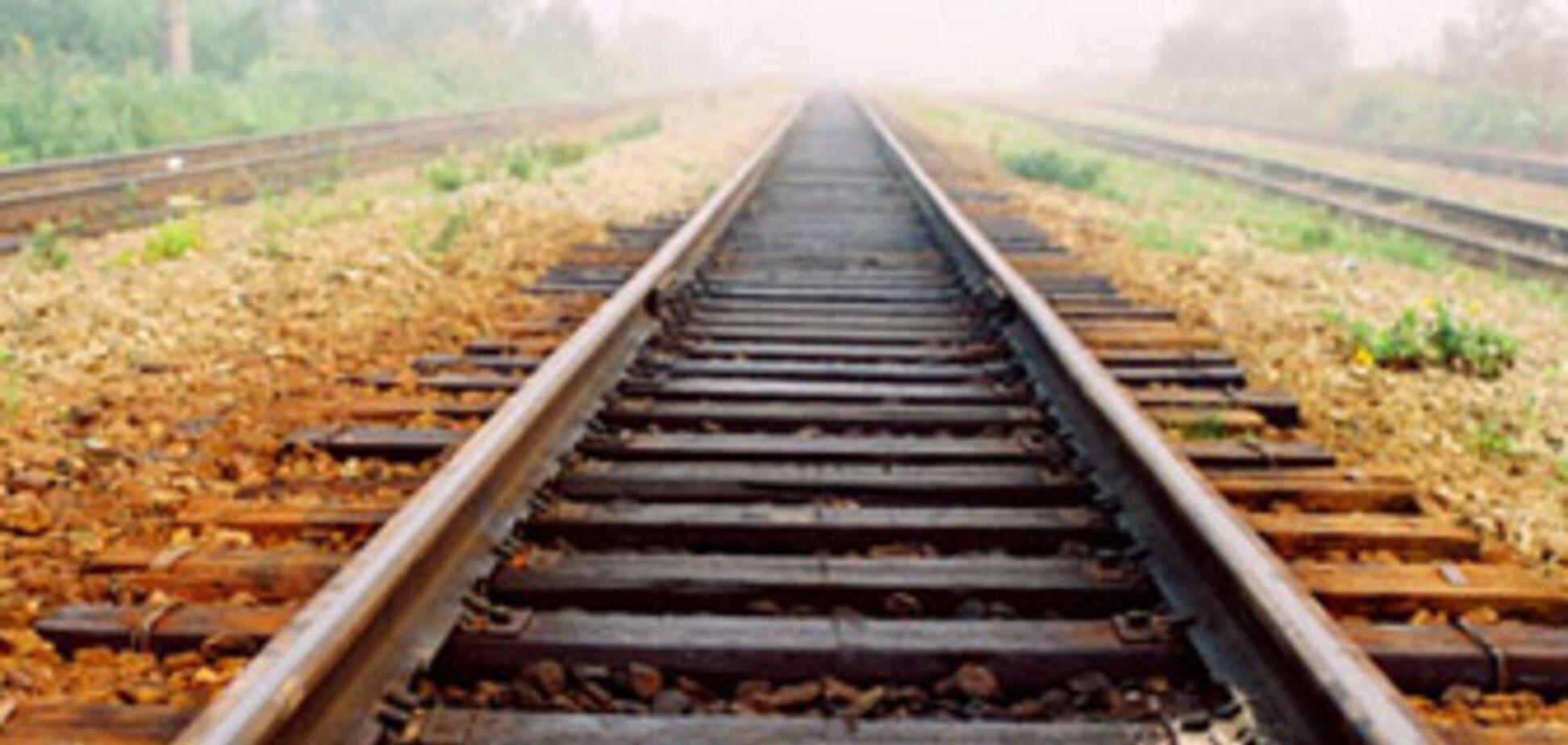 Нова аварія на залізниці. Є жертви